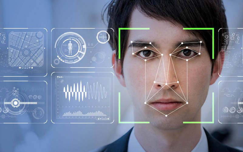 State-of-the-art Banking Experience With Vision Data Insights
